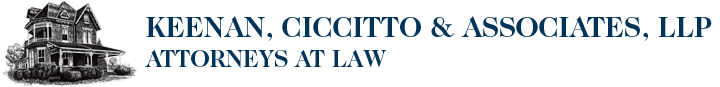 Keenan, Ciccitto & Associates Logo